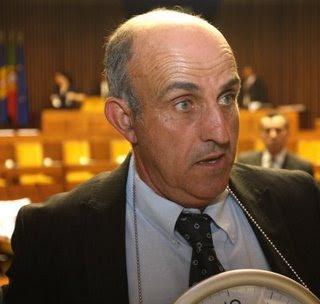 Presidenciais 2011 Jos%C3%A9+Manuel+Coelho