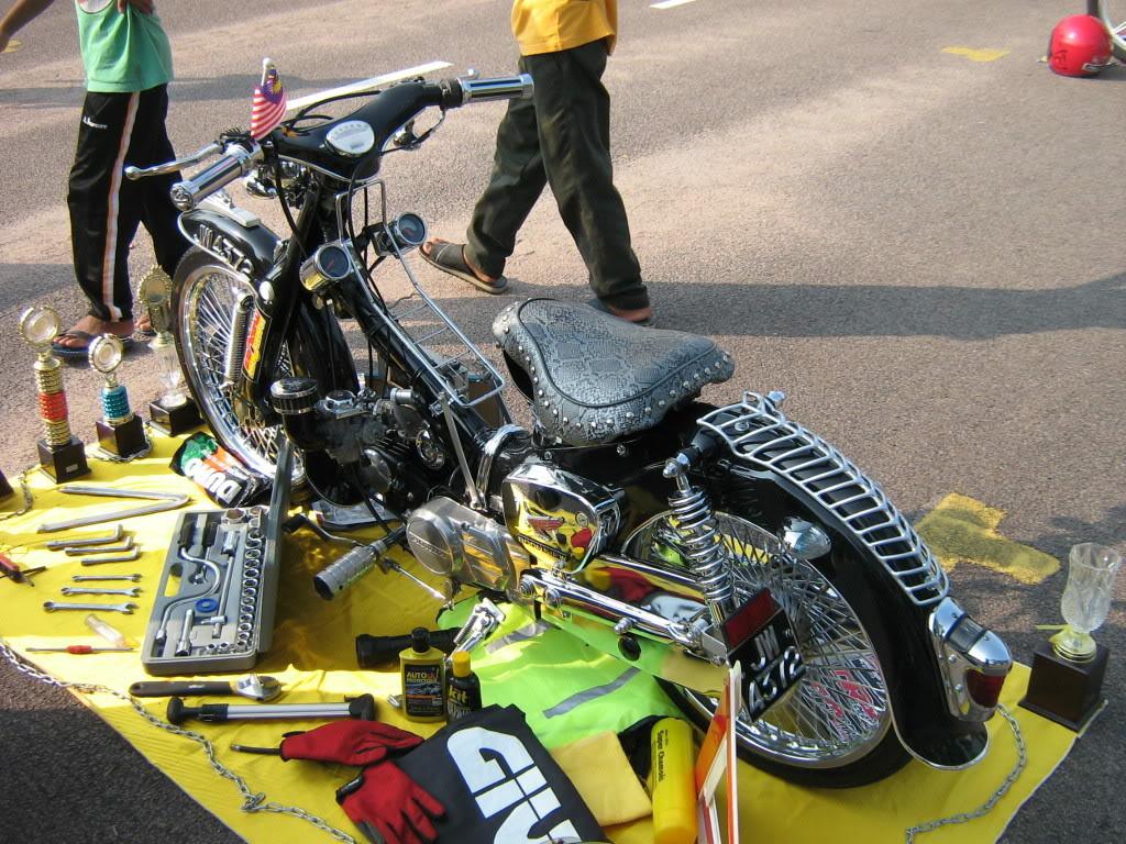 the super bikers malaysia