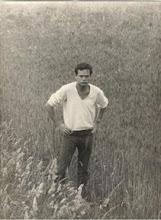 Sète 1962