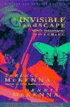 Book The Invisible Landscape by Terence Mc Kenna