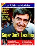 Los Insultos de Camilo Escalona al Senador José Antonio Gómez