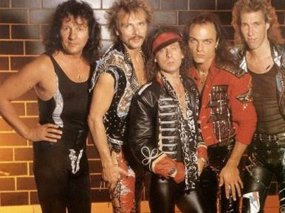 Jasper's Blog: the scorpions band
