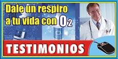 O2 TESTIMONIOS