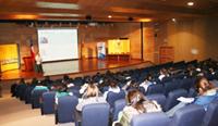 Seminario La Salud Intercultural - 2007
