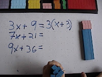 distributive theory, algebra, bi-nomial multiplication