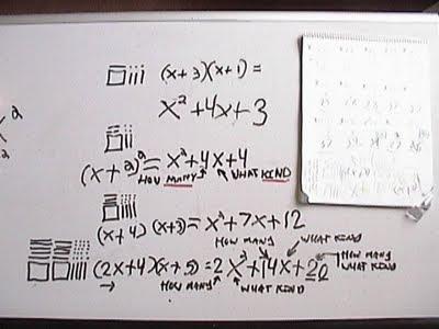 mortensen math algebra
