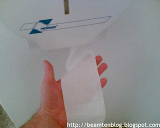 Toilettenpapier