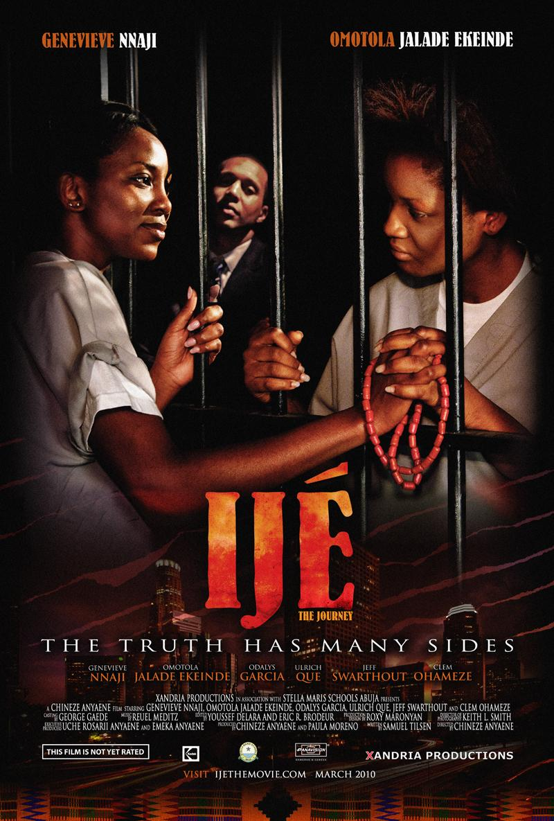 IJE: The Movie