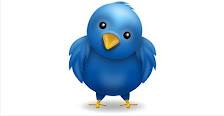 Jacaré no Twitter!