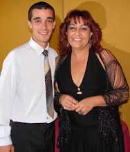 Tiago Filipe e Ciça Marinho