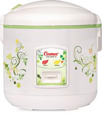 Idenya Cosmos Rice Cooker