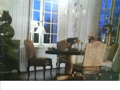 Detalji u Mom Domu: Slike Trpezarija