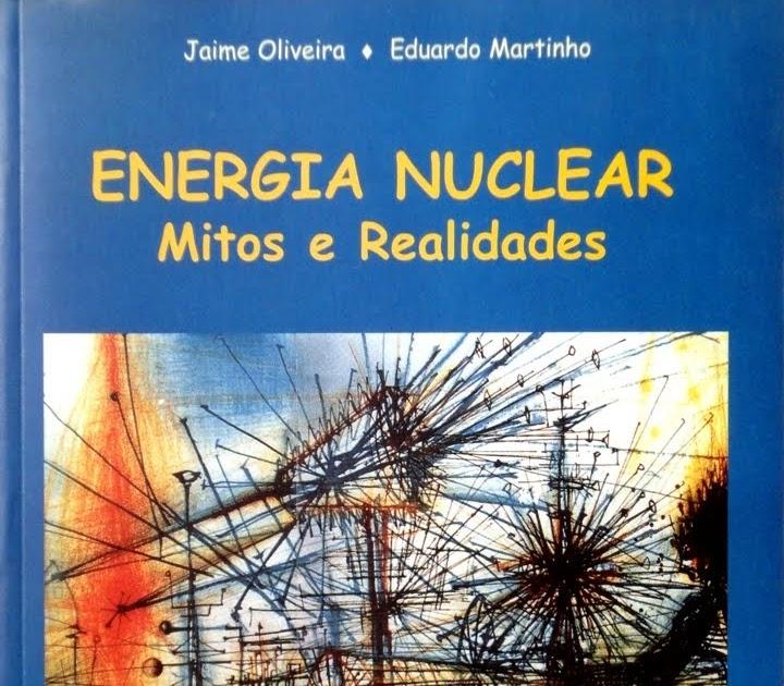 Livro de energia nuclear