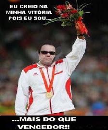 EU TENHO A PROMESSA!