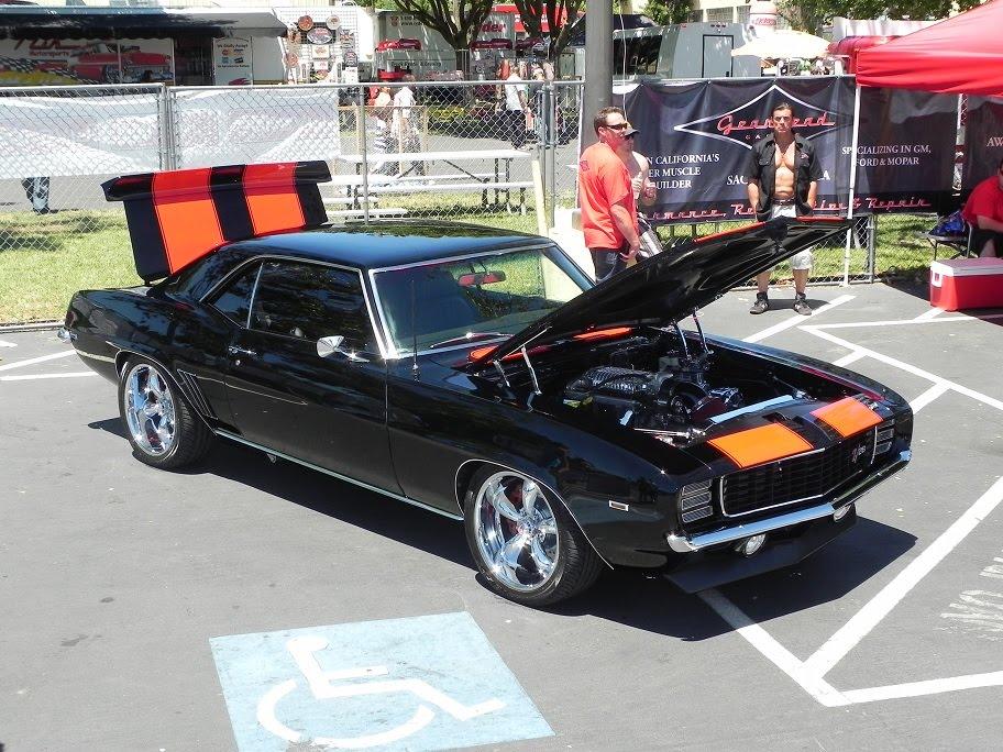 gearhead garage wwwgearheadcarscom good guys summer