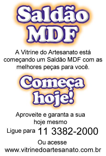 Super Saldão MDF