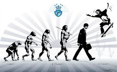 La verdadera evolucion