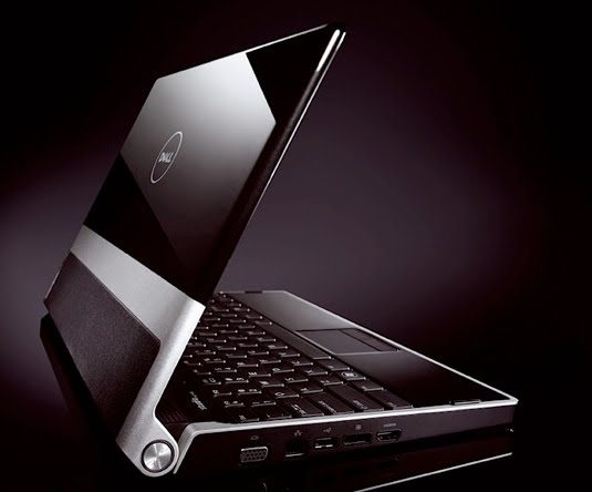 Dell XPS M Review