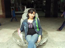 Visitando Huaraz