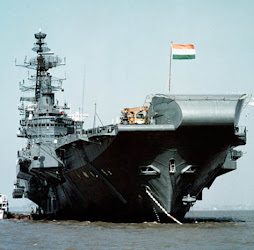 Kochi is the HQ of Southern Naval Command of Indian Navy.