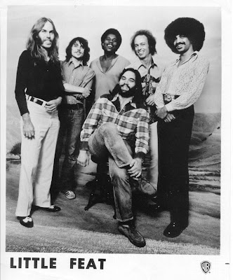 Little Feat: Spanish Moon
