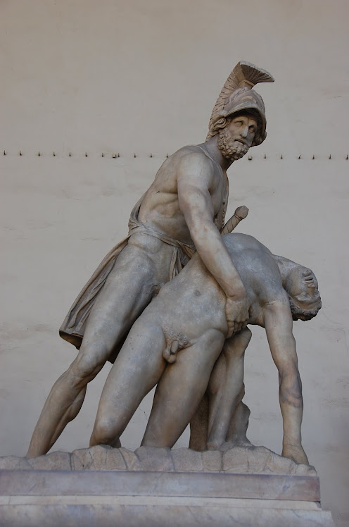 florence italy statues