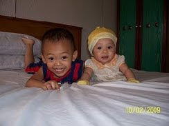 Nasuha dan Adek