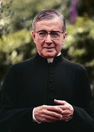 San Josemaría Escrivá
