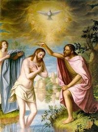 San Juan Bautista y Nuestro Señor