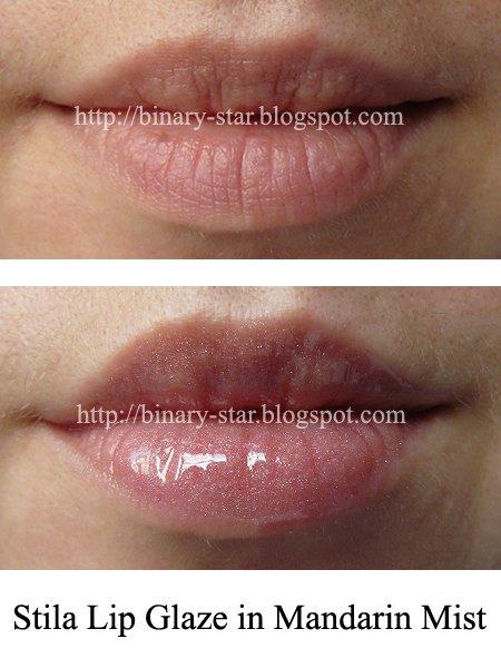 stila lip