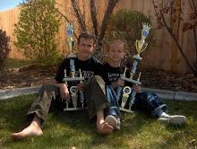 Utah chess state champion in 5th grade