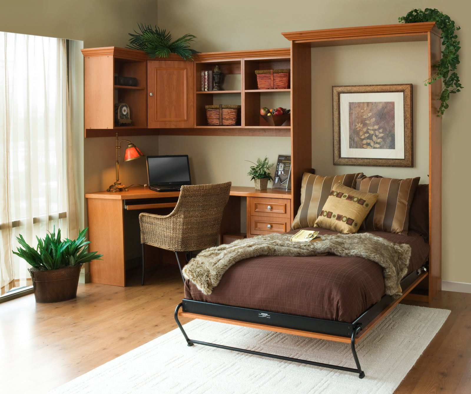 Fold out beds for small spaces - Fold out beds for small spaces ideas ...