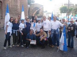 ROMA 13 OTTOBRE 2007