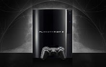 A picture of a PS3