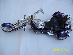 Miniatura: Triciclo