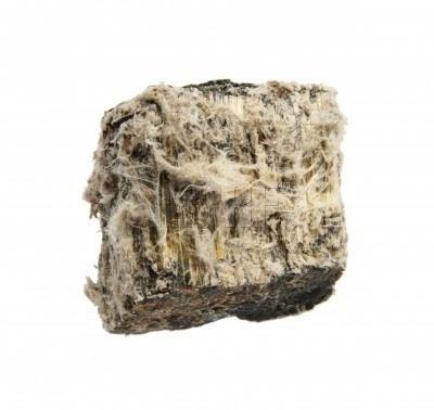 Fibras minerales construccion