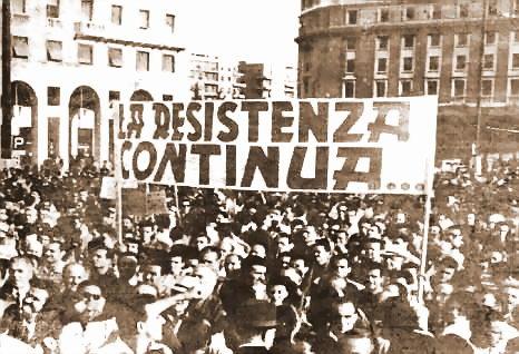 Le Brigate per la resistenza