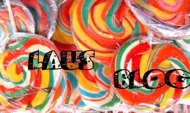 Lau's blog