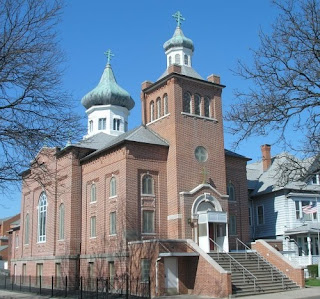 Ukrainian Orthodox Church USA