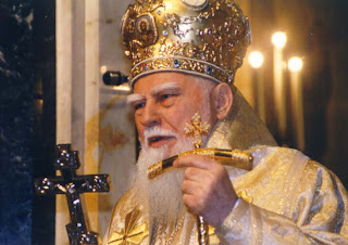 Bulgarian Orthodox