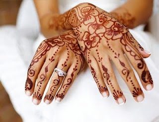 Designs For Mehndi
