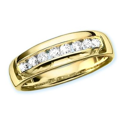 14k-gold-diamond-wedding-rings