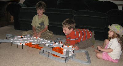 i first heard about the hexbug