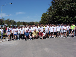 Marcha Atletica 2008