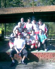 Campeón Torneo IAM 2007
