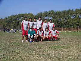 Torneo IAM Seguros 2008