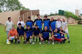 Campeón Fraternal 2008