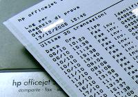 Log Fax