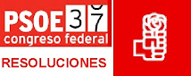 Resoluciones 37º Congreso PSOE