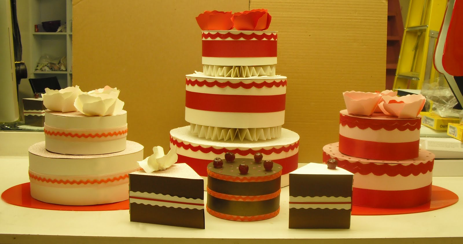 [cake+1]